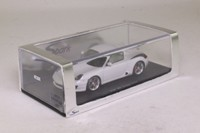 Spark S0713; RUF RK Coupe; 2007, Grey