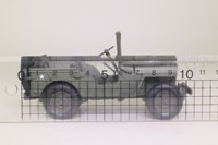 Gate 30021; Willys Jeep; US Army Green