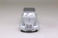 Dinky by Matchbox DY-32; 1957 Citroen 2CV; Grey