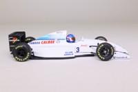 Minichamps 430 940003; Tyrrell Yamaha 022 Formula 1; 1994 U Katayama; RN3