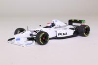 Minichamps 430 970018; Tyrrell Ford 025 Formula 1; 1997; J Verstappen; RN18