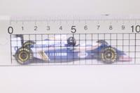 Minichamps 430 940001; 1995 Williams FW16 Formula 1; 1994 Damon Hill, RN0