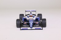 Minichamps 430 950095; Williams FW16 Formula 1; 1995 Presentation Car, Damon Hill, RN5