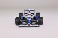 Minichamps 430 940102; 1995 Williams FW16 Formula 1; Nigel Mansell, French Grand Prix 1994, RN2