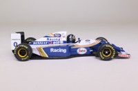 Minichamps 430 940104; Williams FW16 Formula 1; 1994 British GP; Damon Hill, RN0