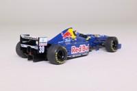 Minichamps 1995 Red Bull Sauber C14; Heinz-Harald Frentzen, RN30