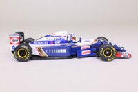 Minichamps 430 950096; Williams FW16 Formula 1; 1995 Presentation Car; David Coulthard; RN6