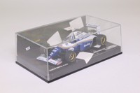 Minichamps 430 940103; Williams FW16 Formula 1; 1994 David Coulthard; RN2