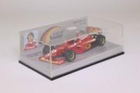 Minichamps 511 984302; Williams FW20 Formula 1; 1998 HH Frentzen; RN2