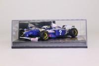 ONYX X297; Williams Renault FW19 Formula 1; 1997 French GP 4th; Jacques Villeneuve; RN3
