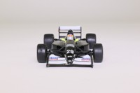ONYX 170; 1993 Sauber C12 Formula 1; Karl Wendlinger; RN29