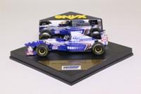 ONYX 235; Williams Renault FW17; 1995 Damon Hill, RN 5