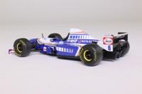 ONYX 256; Williams Renault FW17; 1995 Portugal GP; David Coulthard; RN6