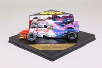 ONYX 258; Arrows Hart FA16 Formula 1; 1996 Portugal GP, Massimiliano Papis; RN9