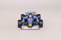 ONYX 1997 Sauber C16 Petronas Formula 1 Car; Gianni Morbidelli; RN17