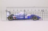 ONYX 202B; Williams Renault FW16 Formula 1; 1995 David Coulthard; RN2
