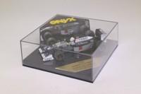 ONYX 193C; 1994 Sauber C13 Formula 1; Tissot; Andrea de Cesaris; RN29