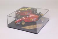 ONYX 237; Ferrari 412 T2; 1995 Gerhard Berger; RN28