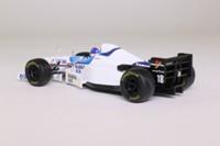 ONYX 277; 1996 Tyrrell Yamaha 024 Formula 1; Ukyo Katayama