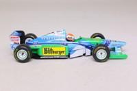 ONYX 209; Benetton Ford B194 Formula 1; Johny Herbert, Australian GP, RN6