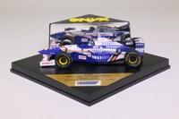 ONYX 281; Williams Renault FW18 Formula 1; 1996 French GP 1st, Damon Hill; RN5