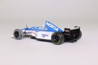 ONYX 262; Tyrrell Yamaha 023 Formula 1; 1995, GP Europe; Gabrielle Tarquini; RN3