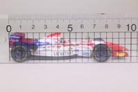 ONYX 242; Arrows Hart FA16 Formula 1; 1996, Massimiliano Papis; RN9