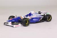 ONYX 295; Williams Renault FW18 Formula 1; 1997, Jacques Villeneuve, RN6, Presentation Car