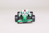 ONYX 290; Forti Ford FG03 Formula 1; 1996 Spanish GP; Andrea Montermini, RN23