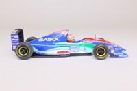 ONYX 196A; 1994 Jordan 194 Sasol Formula 1; Eddie Irvine; RN15