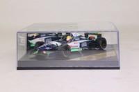 ONYX 280; Minardi Ford M195B Formula 1; Giancarlo Fisichella, RN21