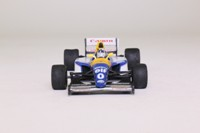 ONYX 173; Williams FW15B Formula 1; 1993; Damon Hill, RN0