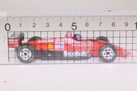 ONYX 156; Lola 93 Indy Car; 1993 Target Scotch; Ari Ludyendyk; RN6