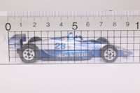ONYX 068; Lola Indy Car; 1990 McKenzie, Scott Goodyear; RN28