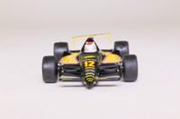 ONYX 158; Lola Indy Car; 1992 Miller; Bobby Rahal; RN12