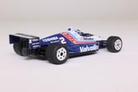 ONYX 094; Lola Indy Car; 1991 Valvoline; Al Unser Jr; RN2