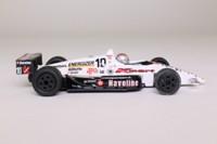 ONYX 102; Lola Indy Car; 1991 Havoline; Michael Andretti; RN10