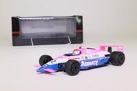 ONYX 066; 1993 Lola Indycar; Amway Speedway; Scott Braydon