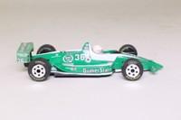 ONYX 155; 1993 Lola Indycar; Quaker State, Roberto Guerrero, RN36