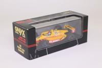 ONYX 062; Lola Indy Car; 1990 Glidden; Jim Crawford; RN15