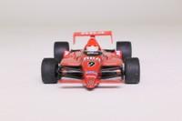 ONYX 058; Penske Indy Car; 1990 RCA; Tom Sneva RN9