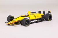 ONYX 180; Lola 93 Indy Car; 1993 Duracell; Raul Boesel; RN9