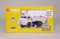 Corgi Classics 20401; Bedford S; 4 Wheel Rigid Tipper, Laing