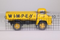 Corgi Classics 30101; Ford Thames Trader; 4 Wheel Tipper, Wimpey