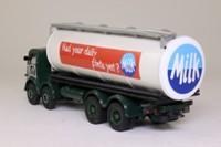 Corgi Classics 97951; Foden FG; 8 Wheel Cylindrical Tanker: Milk Marketing Board