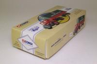 Corgi Classics 97301; Bedford O Series Artic; Dropside Tilt Trailer, London Brick Company