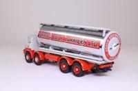 Corgi Classics 13701; Foden S21 Mickey Mouse; 8 Wheel Cylindrical Tanker, Arrow Bulk Carriers Ltd