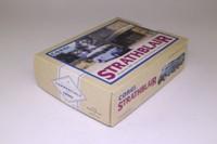 Corgi Classics 97765; Strathblair TV Series 2 Pce Set; Bedford OB Coach & Morris J Van