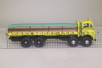 Corgi Classics 12302; Foden FG; 8 Wheel Rigid Flatbed: Eastwoods, Bricks Load