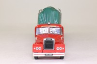 Corgi Classics CC10704; Scammell Highwayman; Artic Flatbed; Westfield Transport, Cradled Load